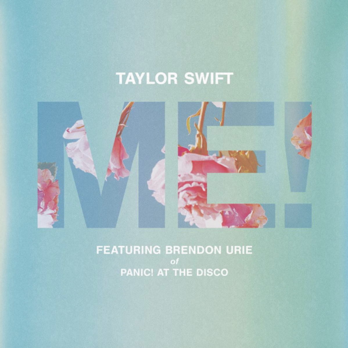 "Taylor Swift ft. Brandon Urie—""ME!"""