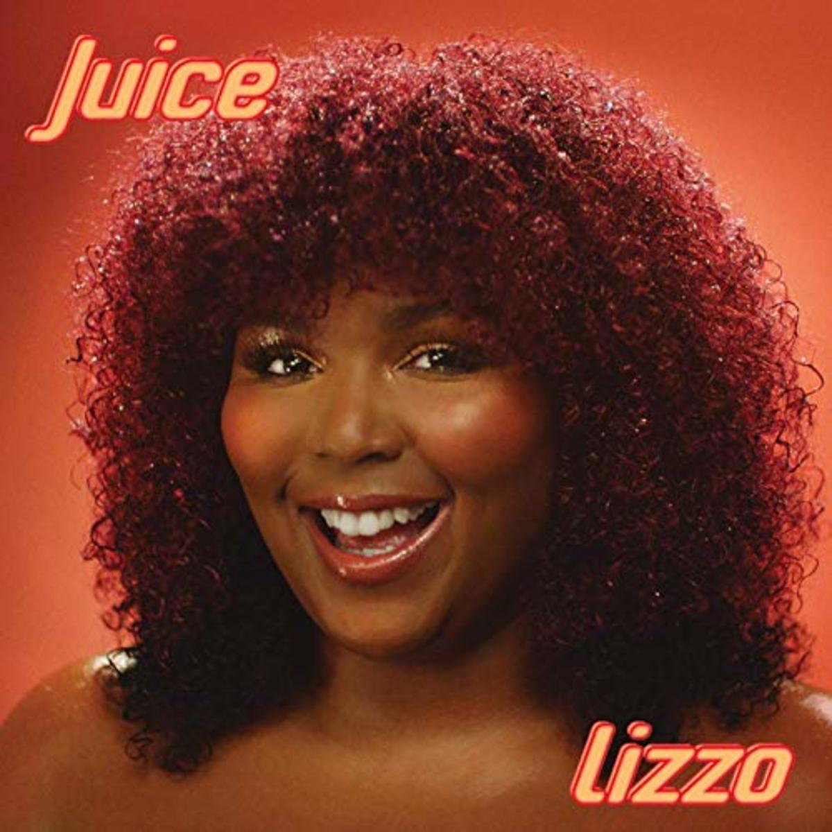 """Lizzo—""""Juice"""""""