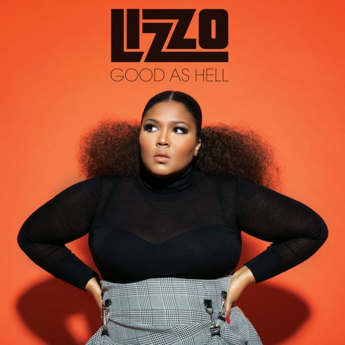 "Lizzo ft. Ariana Grande—""Good as Hell"""