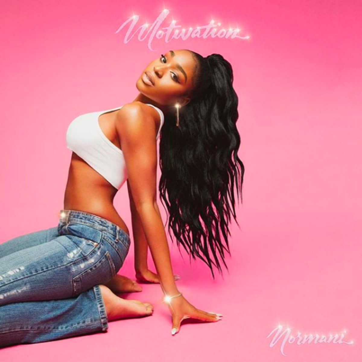 "Normani Kordei—""Motivation"""