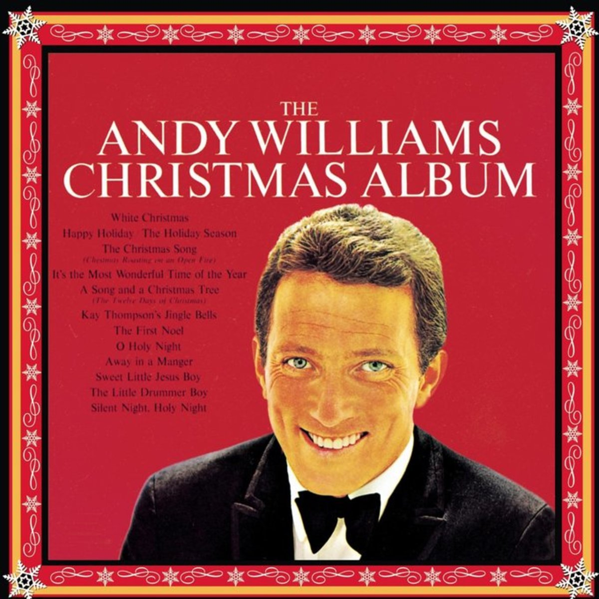 Andy Williams—The Andy Williams Christmas Album