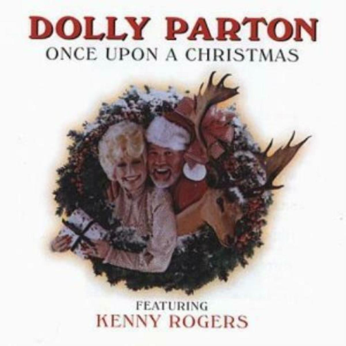 Kenny Rogers and Dolly Parton—Once Upon a Christmas