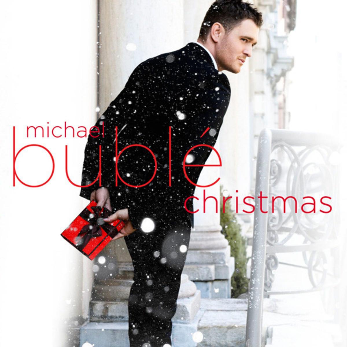 Michael Buble—Christmas
