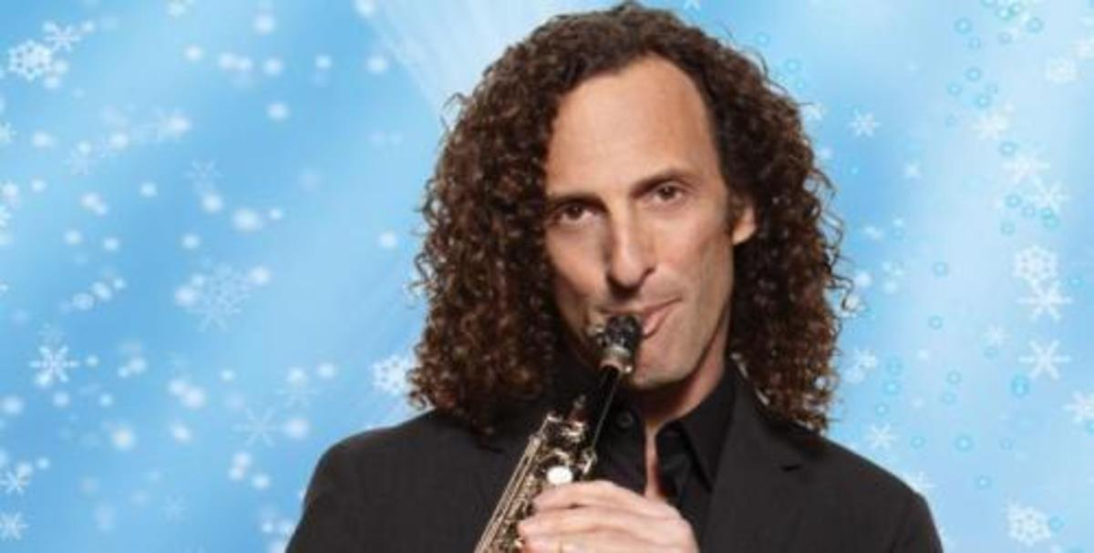 Kenny G.—Miracles the Holiday Album