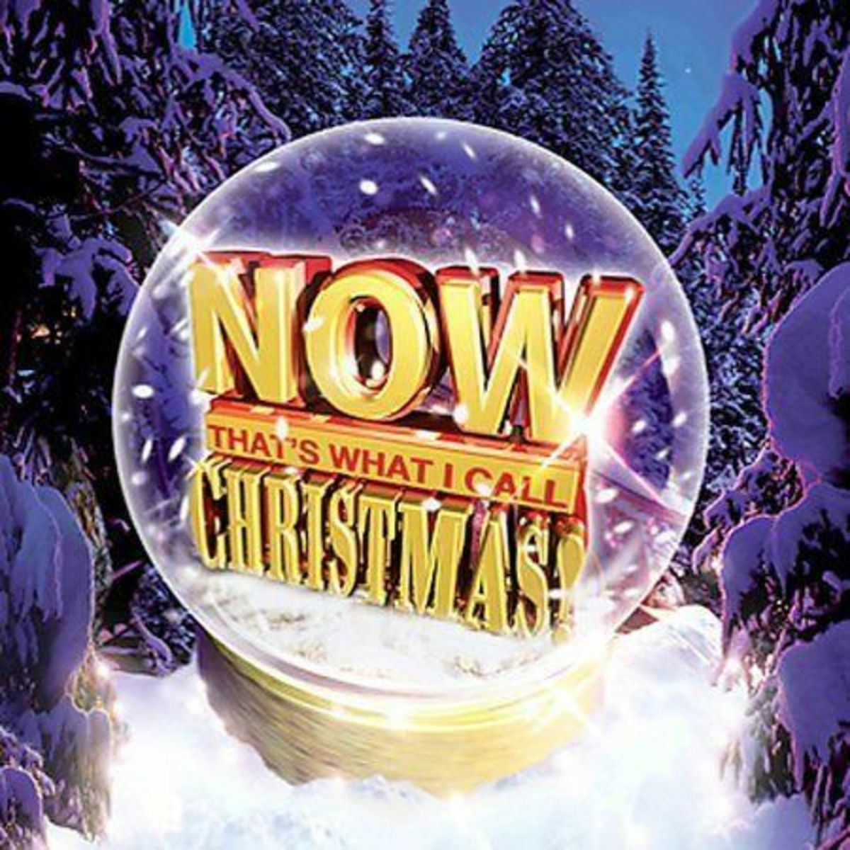 Various Artists—Now That's What I Call Christmas