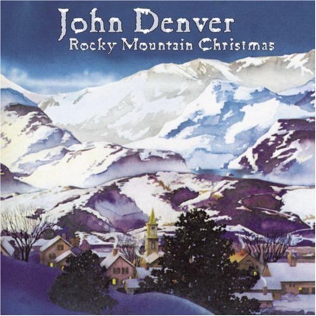 John Denver—Rocky Mountain Christmas