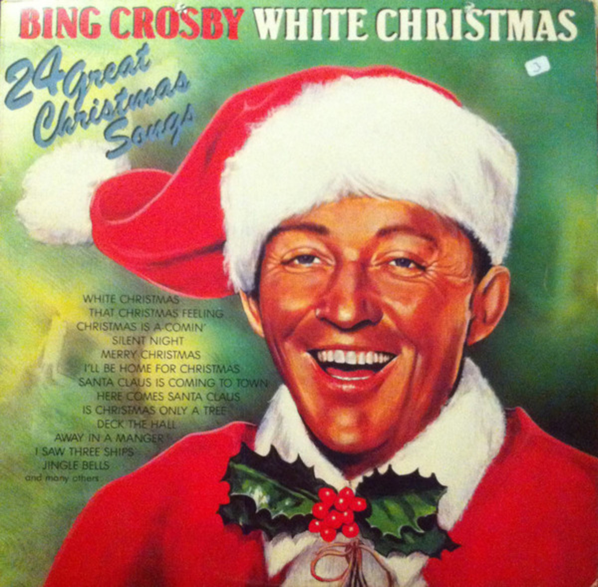 These are some of the Best-Selling Christmas Albums Through the Decades