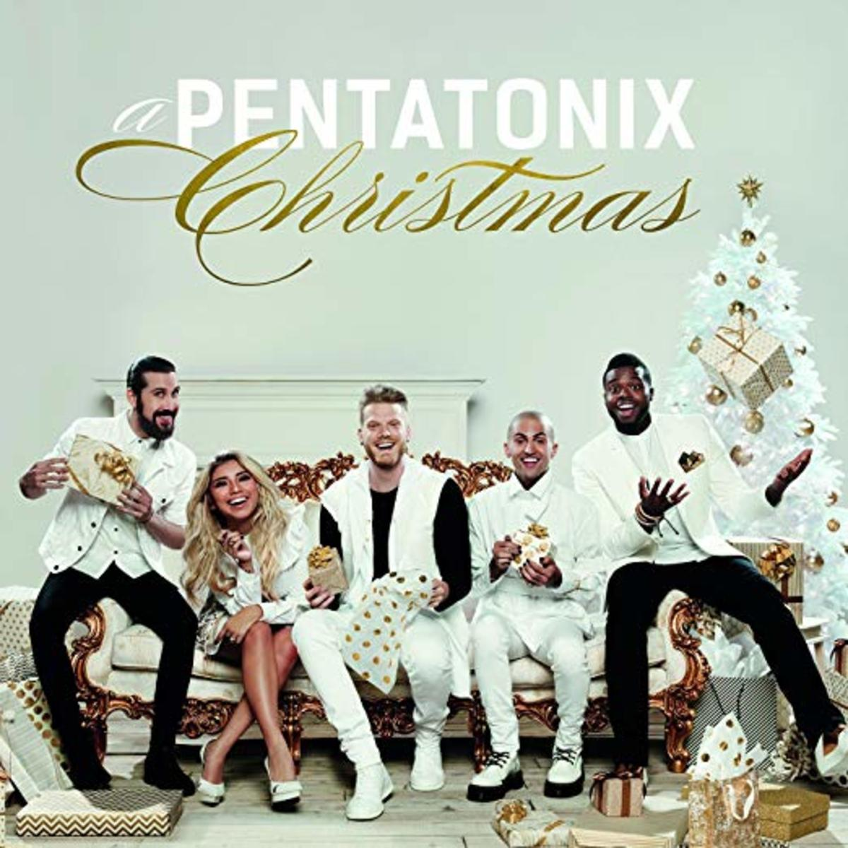 Pentatonix—Christmas Album