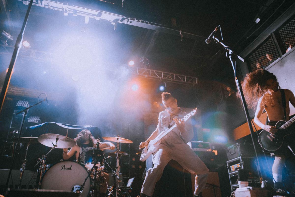 Punk rock has greatly influenced alternative rock music.