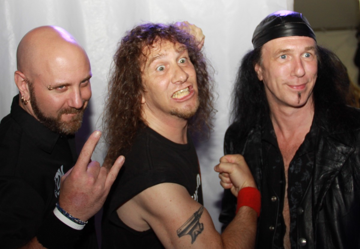 Metal bands are known to have a sense of humor about themselves.