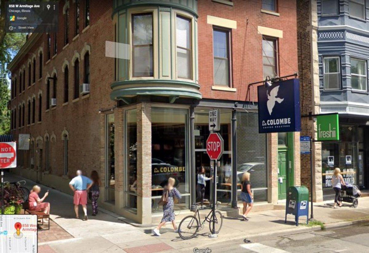 The Chicago spot where film critic Roger Ebert discovered John Prine