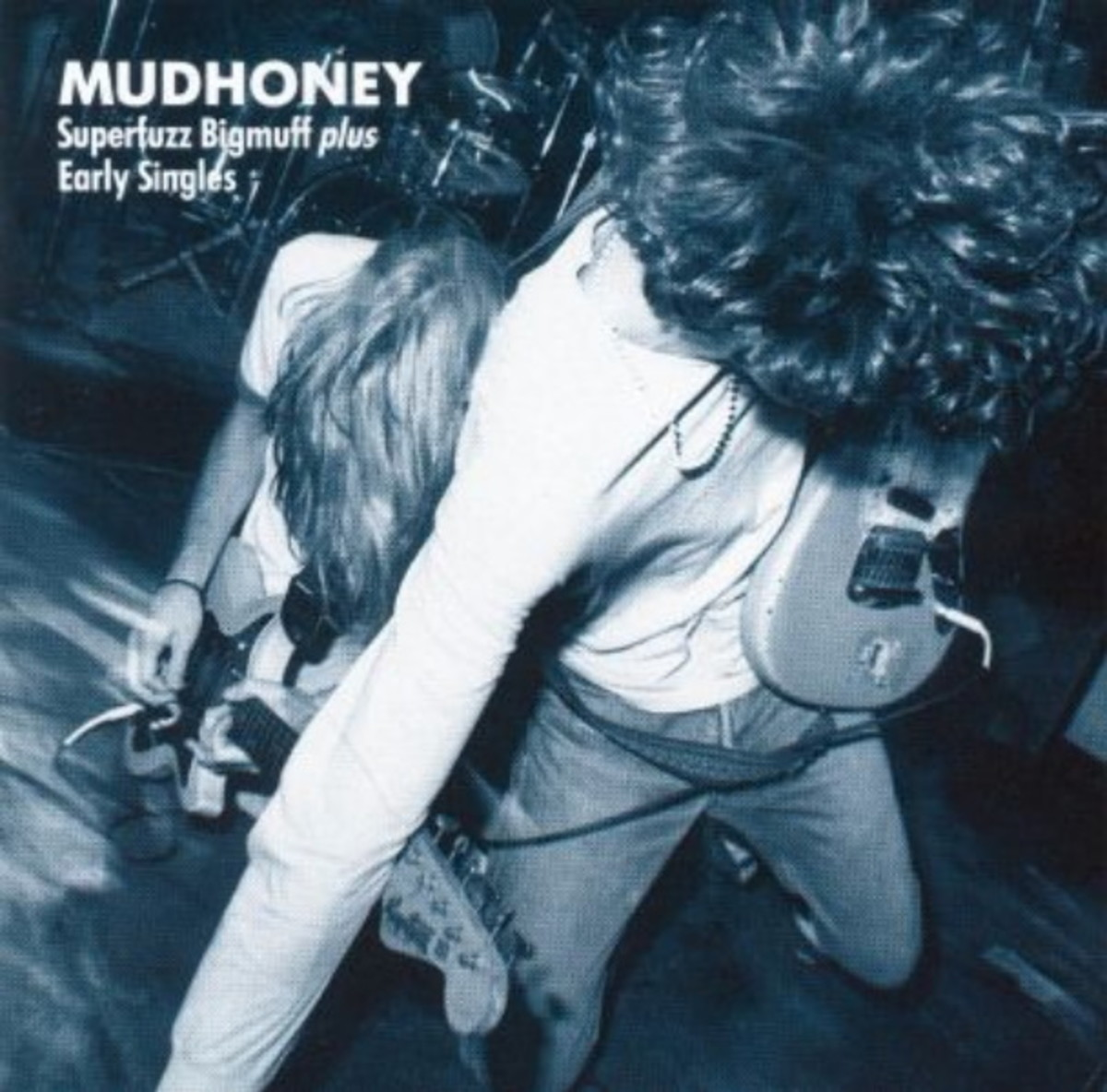 """Superfuzz Bigmuff (Plus Early Singles)"" by Mudhoney"