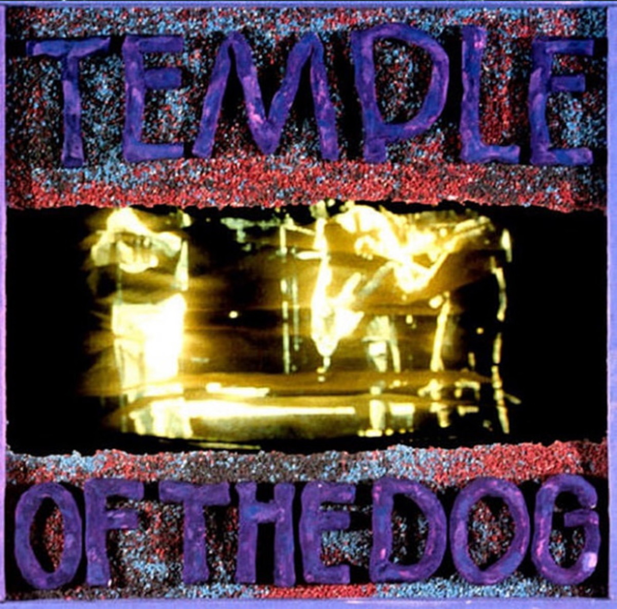 """Self-Titled"" by Temple of the Dog"
