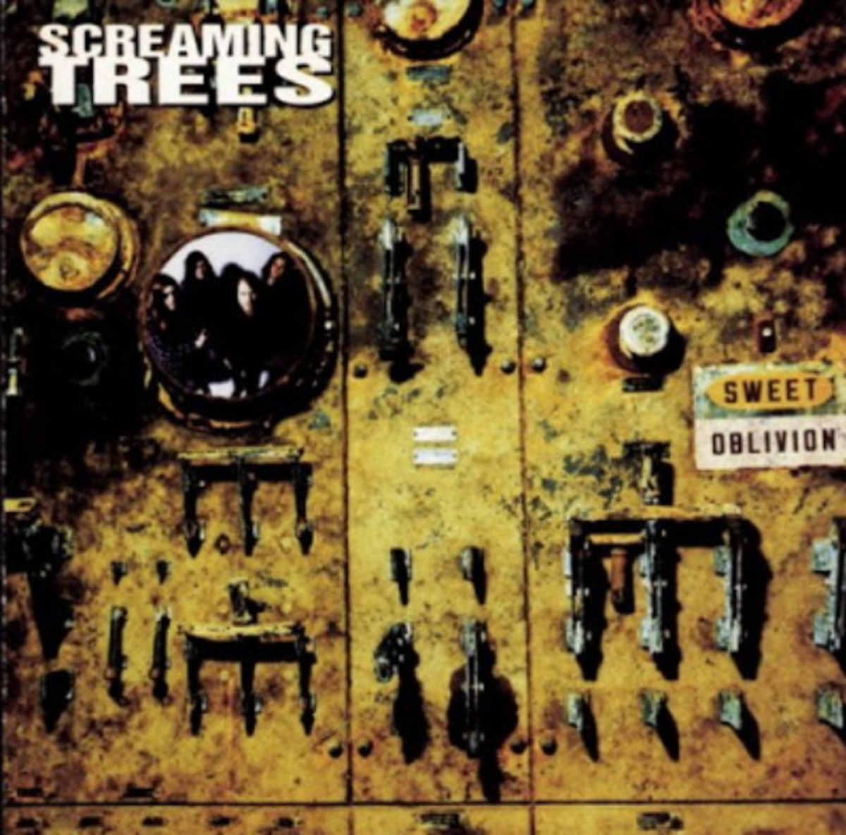 """Sweet Oblivion"" by Screaming Trees"