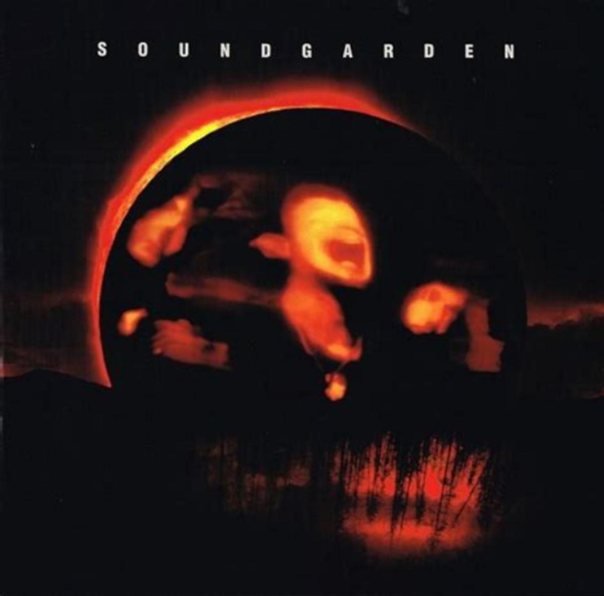 """""""Superunknown"""" by Soundgarden"""