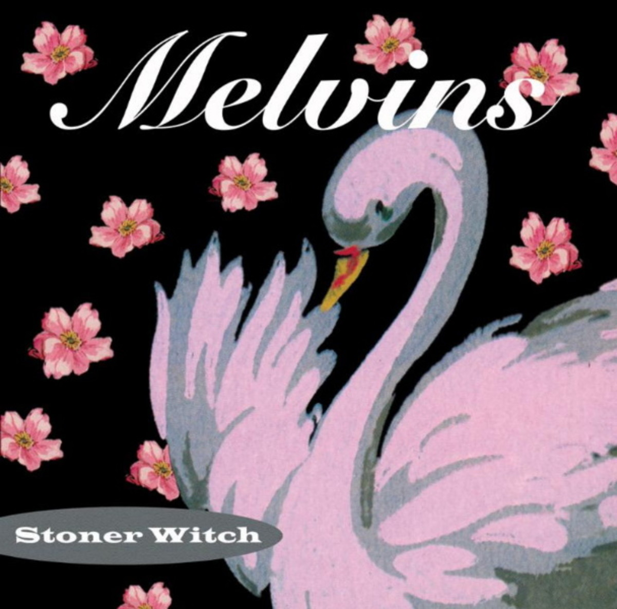 """Stoner Witch"" by Melvins"