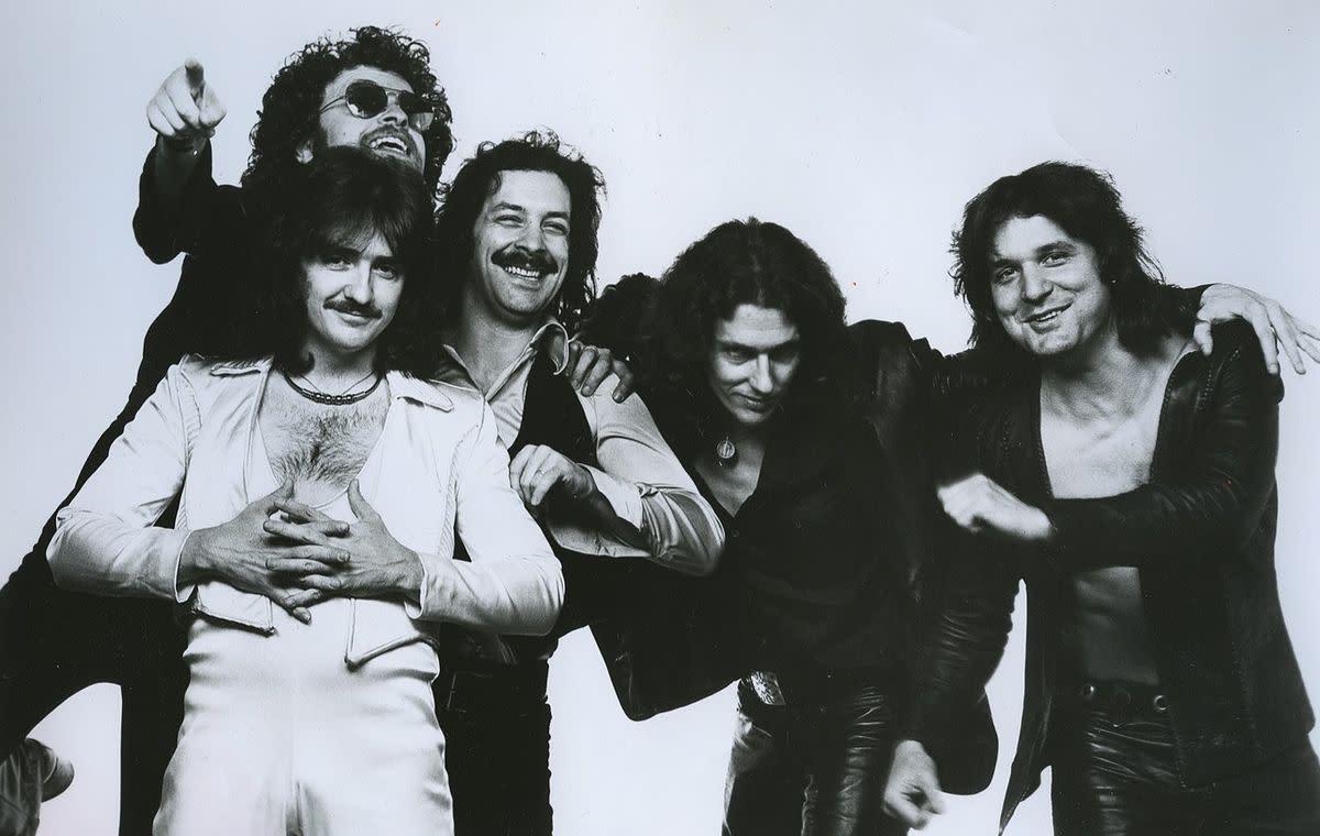 Original Blue Öyster Cult