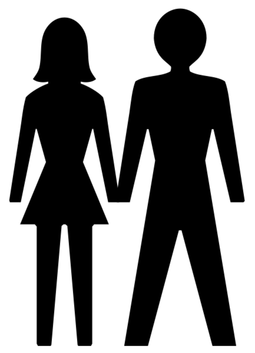 You may look like a couple, you may act like a couple but does she know that you and her are girlfriend/boyfriend.