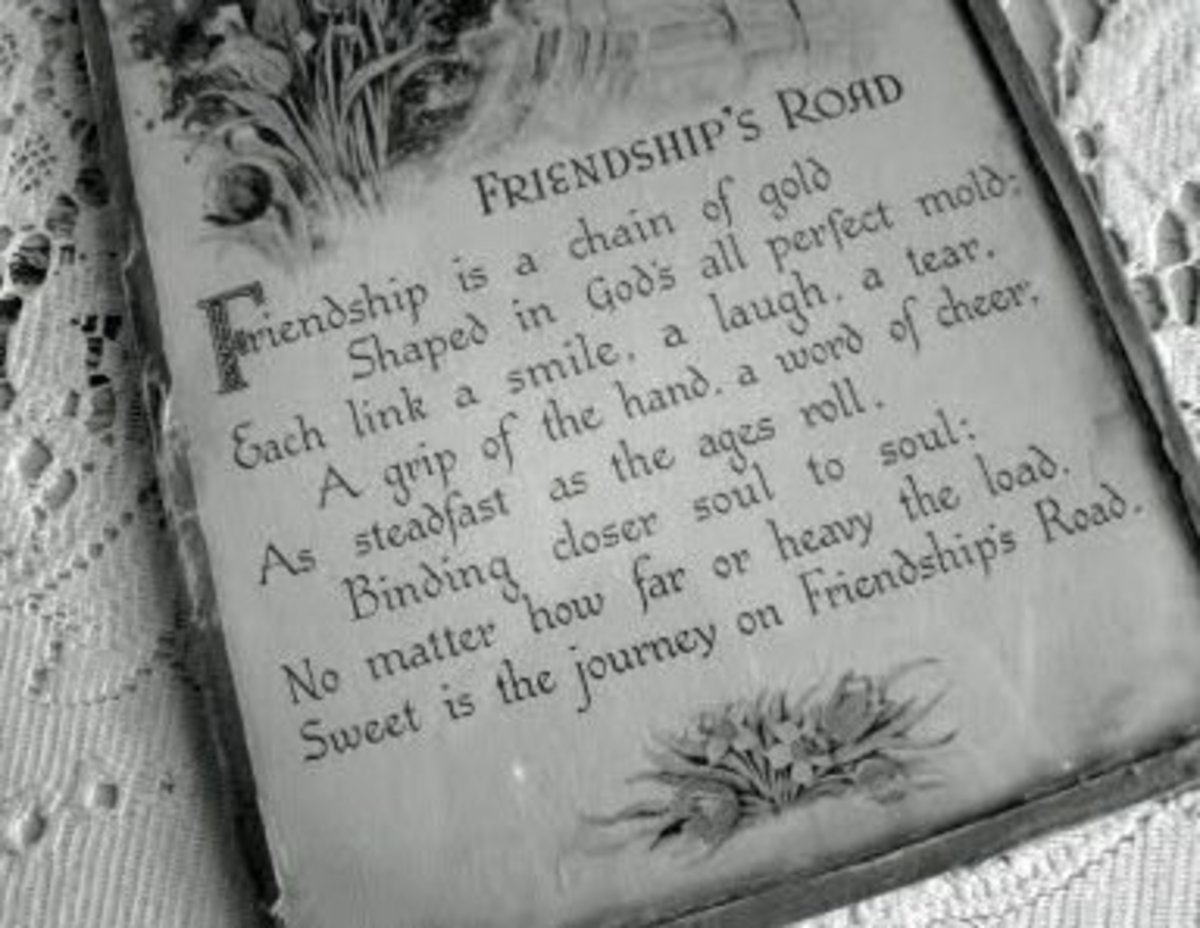 friendshipsentiments