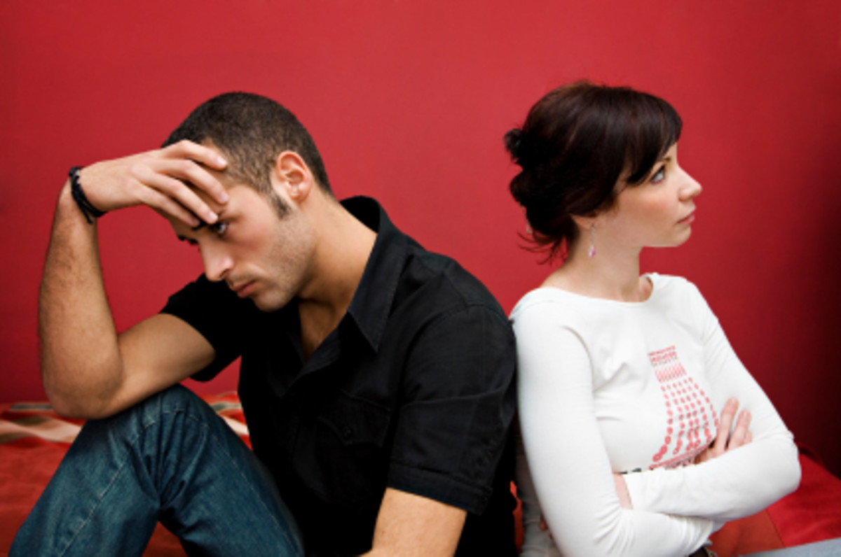 Why We Fall Out Of Love (and What To Do To Prevent 2