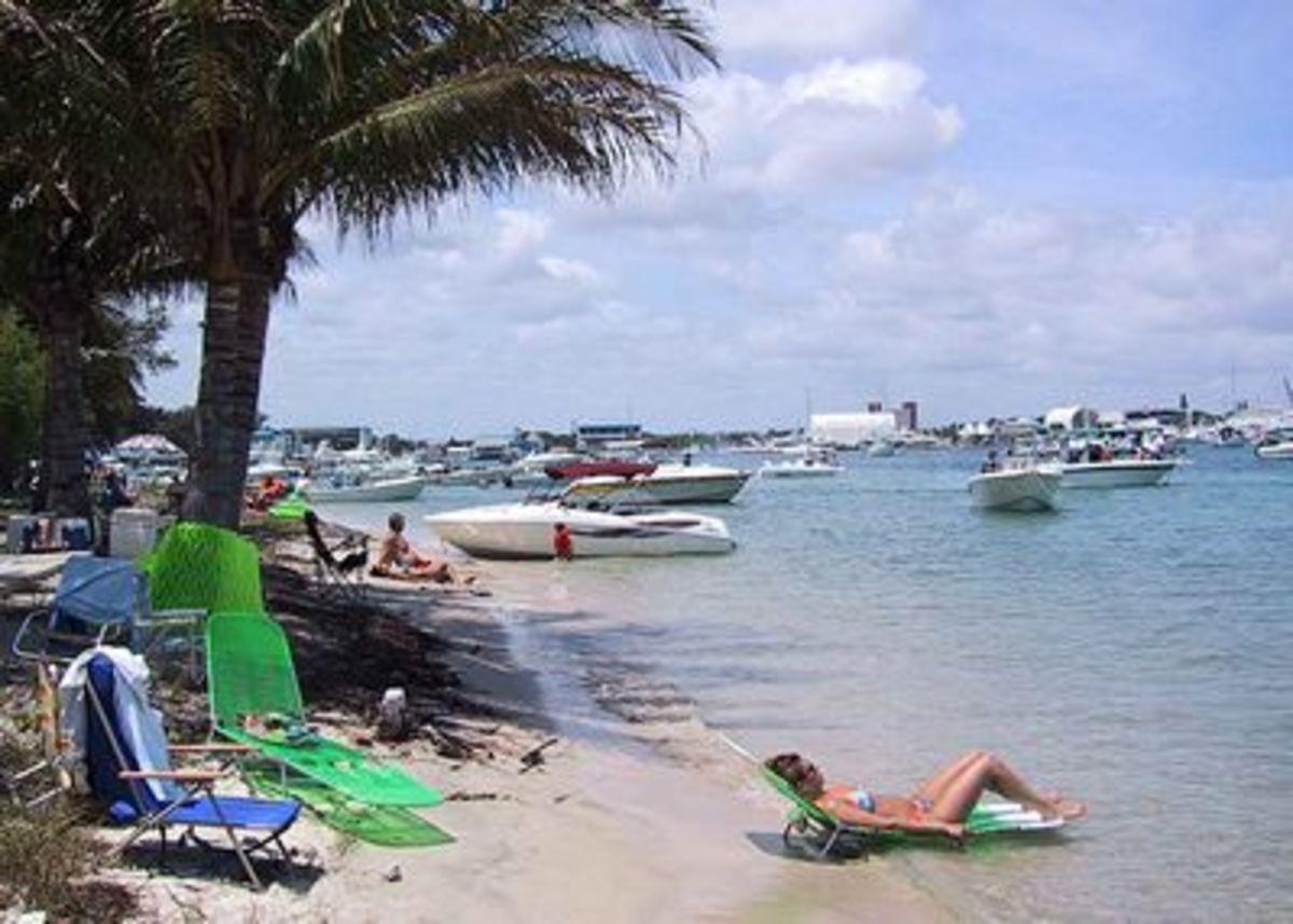 Peanut Island - West Palm Beach