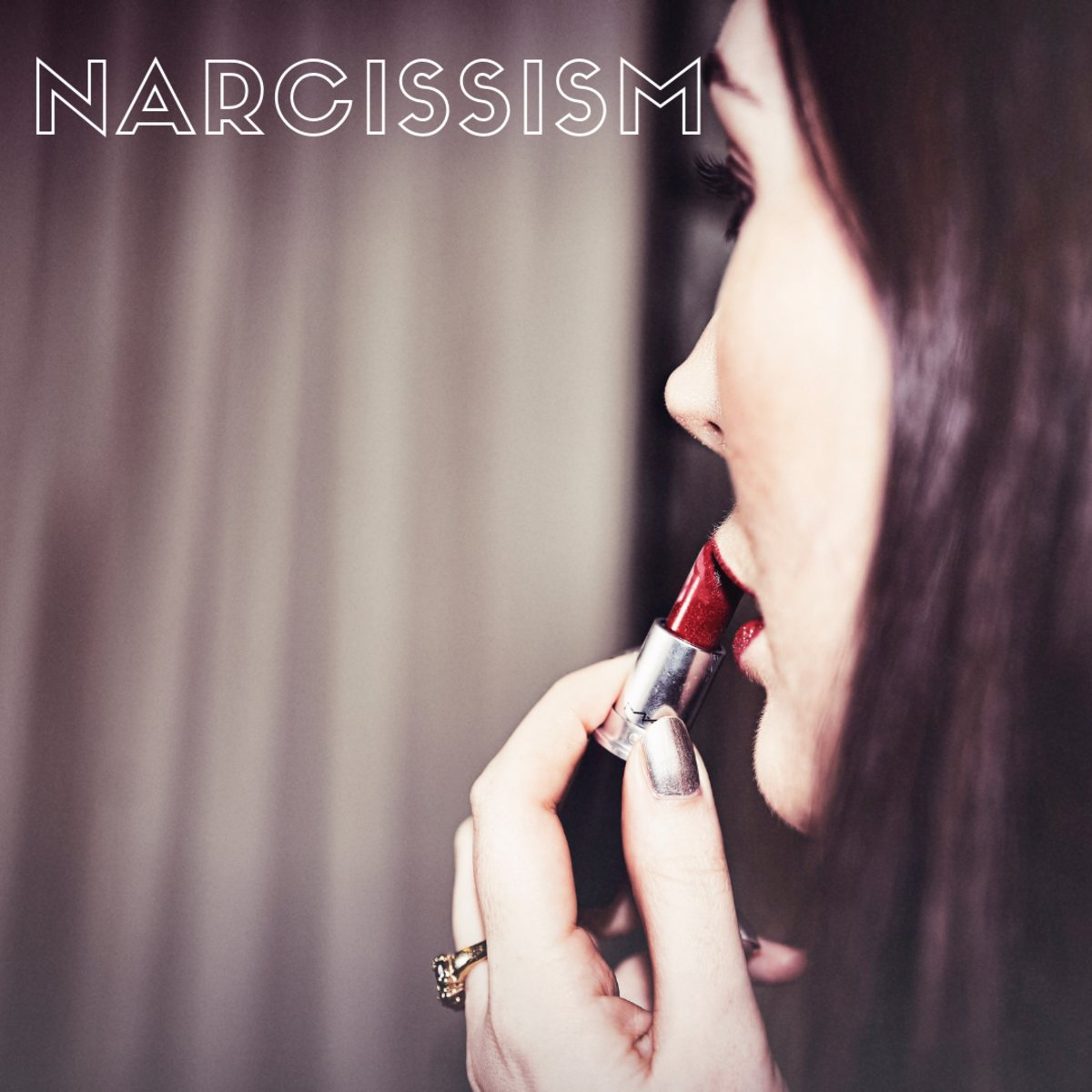 One thing all cheaters have in common: narcissistic tendencies.