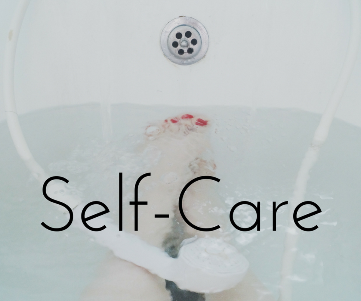 No Contact allows you to take the time you need to take care of yourself.