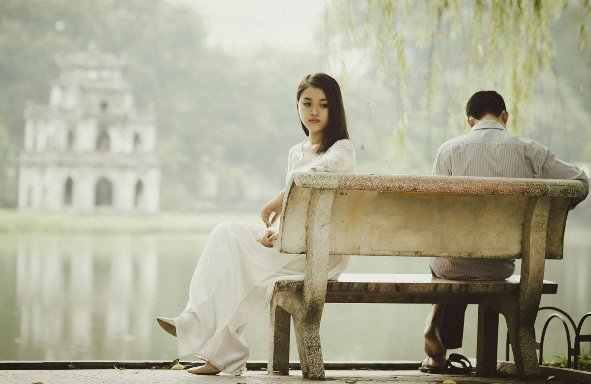 Marriages can be relatively happy despite MW Syndrome, but many do not survive it.