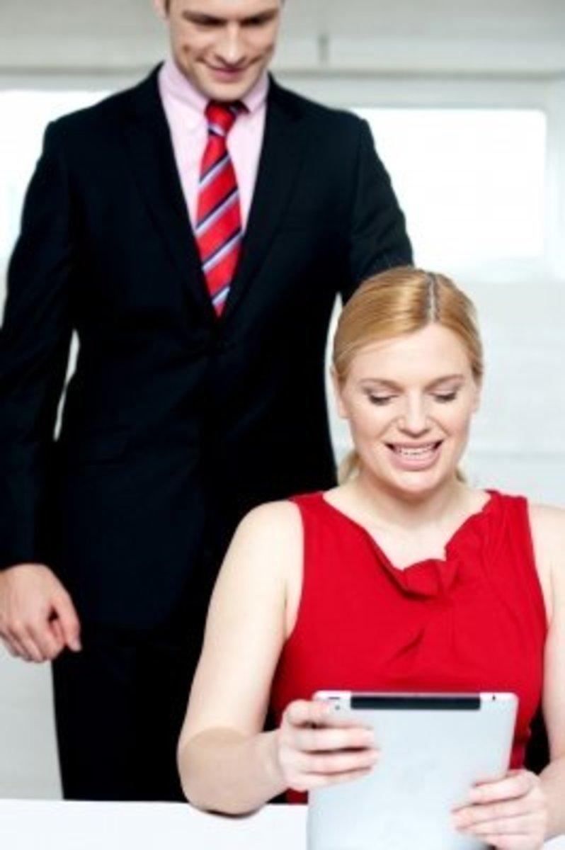 Has flirting become a compulsive need?