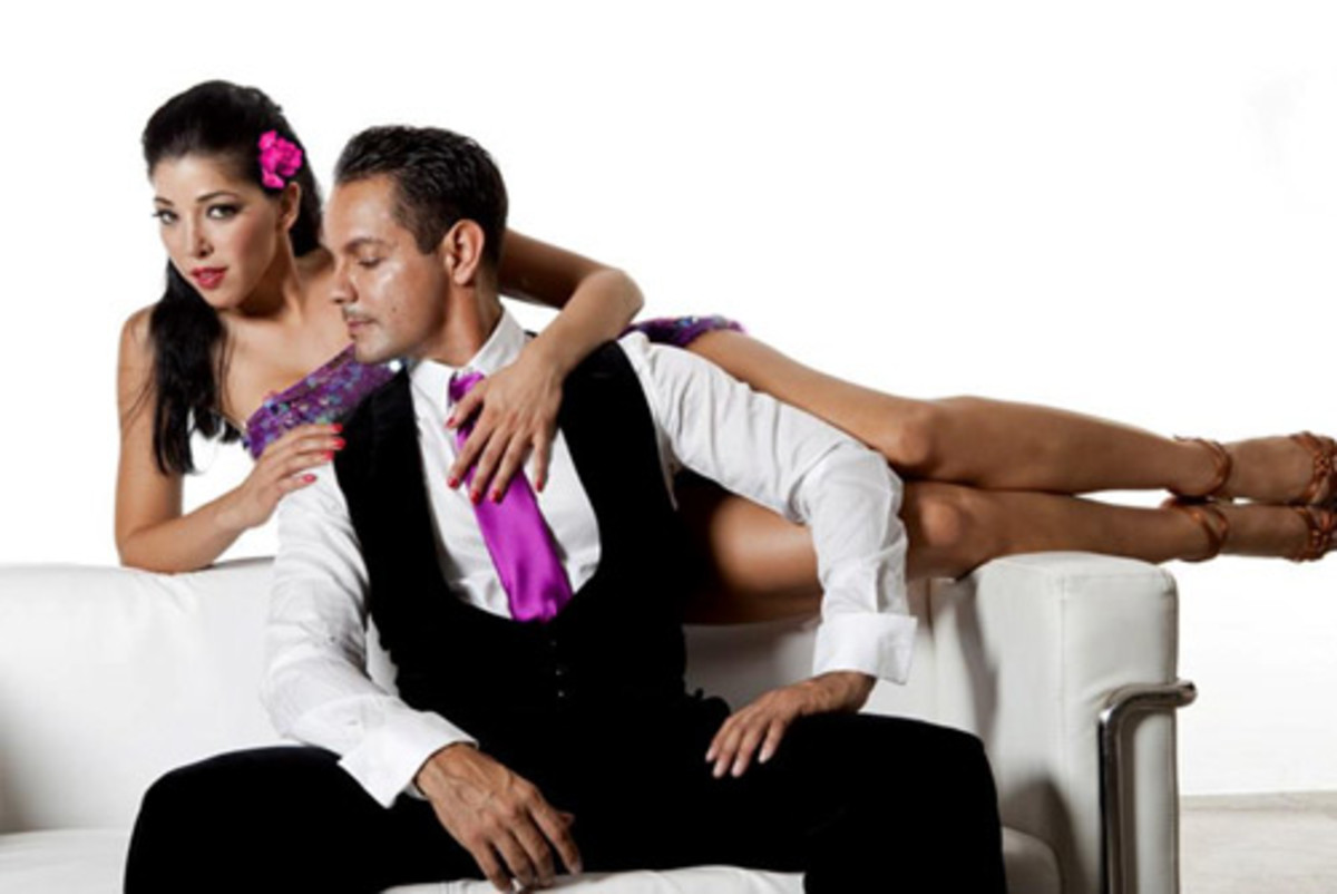 Dating your dance partner is not always an easy task, so get ready to put some work in!