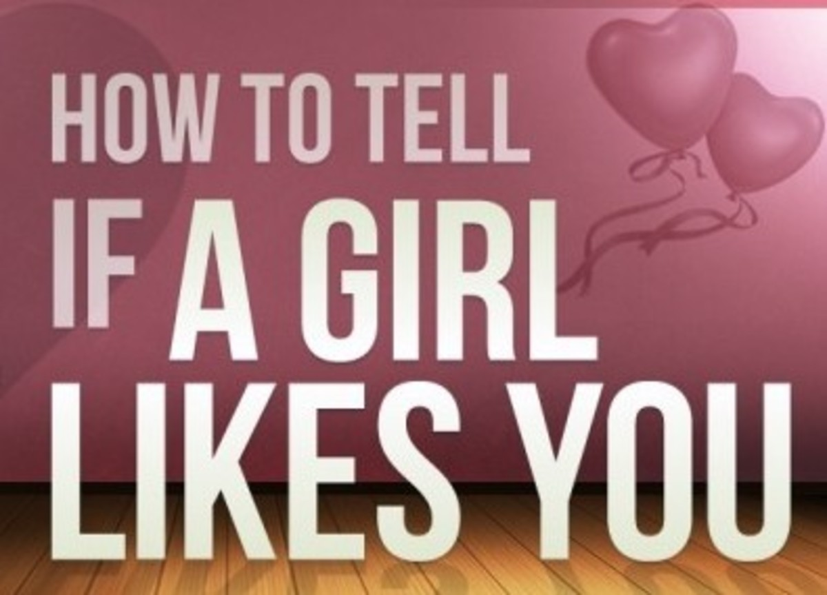 Here are some key signs she's interested...and what to do about it.