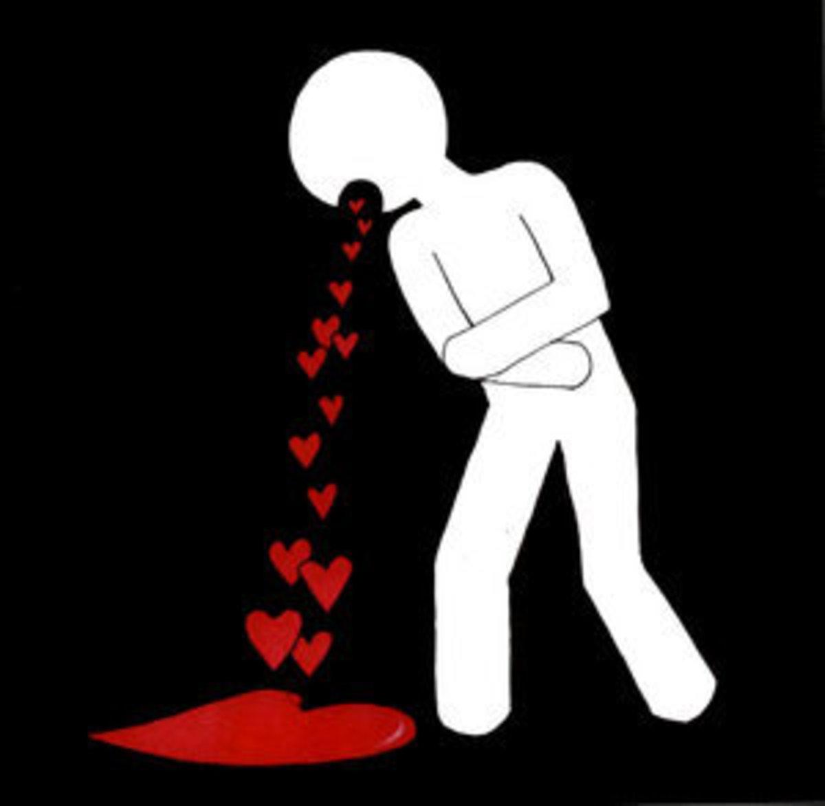 Unhealthy Love