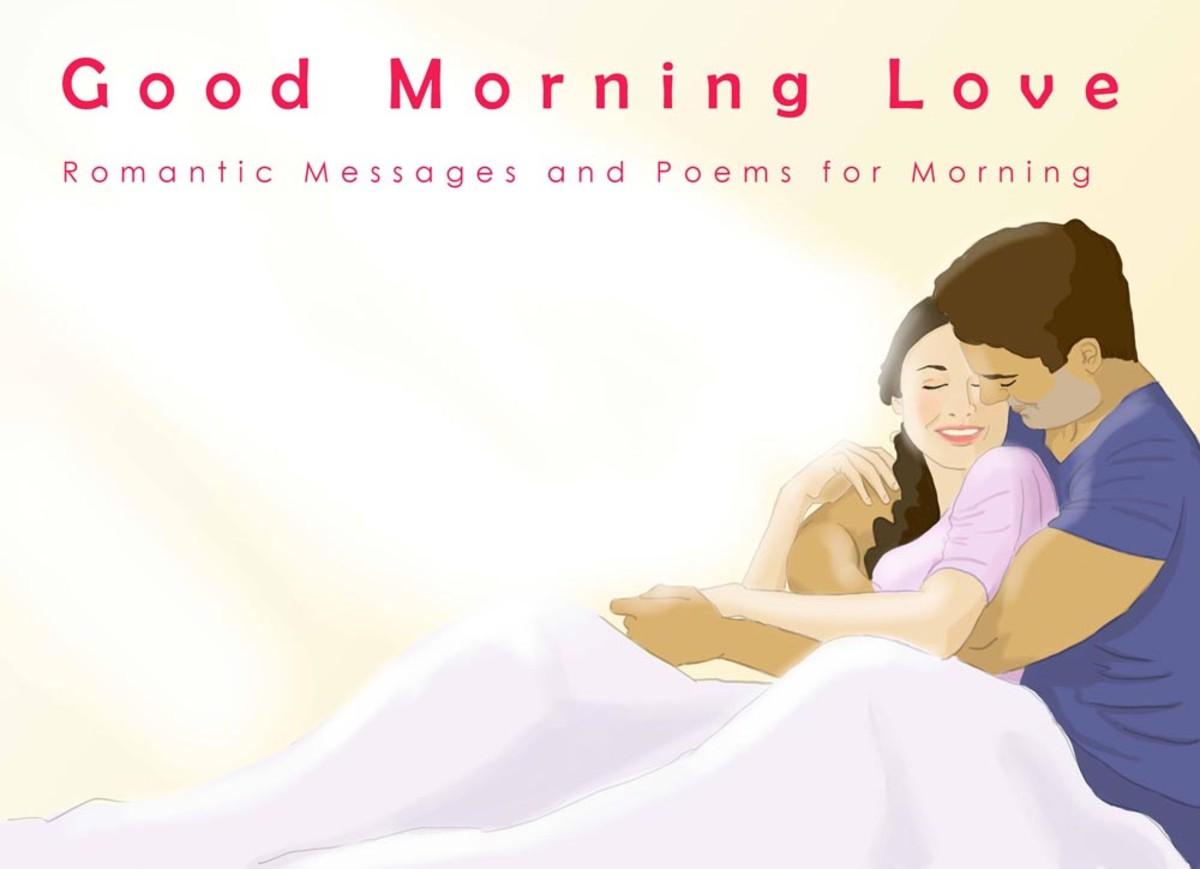 Honey i love poem text