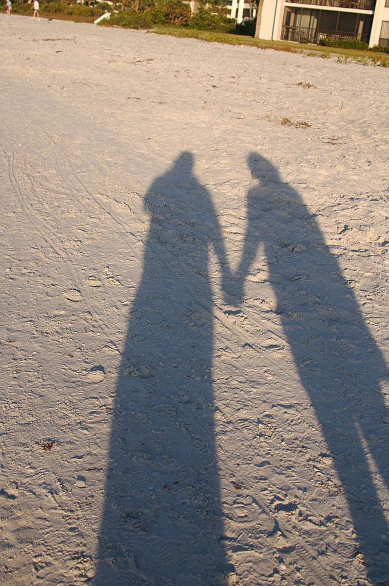 Regardless if the couple is together or away from each other, trusting your partner is fundamental and a must.