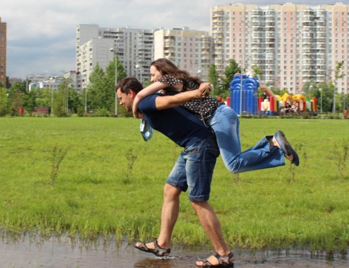 Photo by Sergey Klimkin
