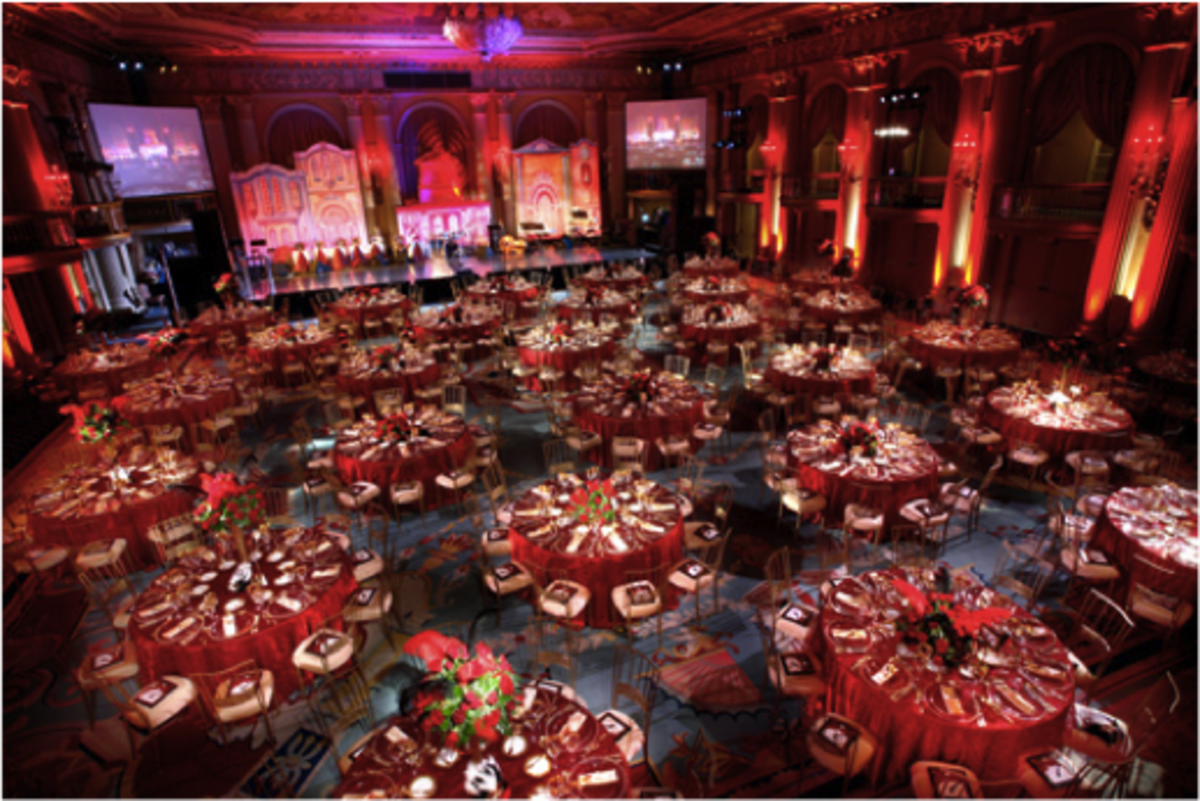 Creative theme ideas for gala dinner events holidappy