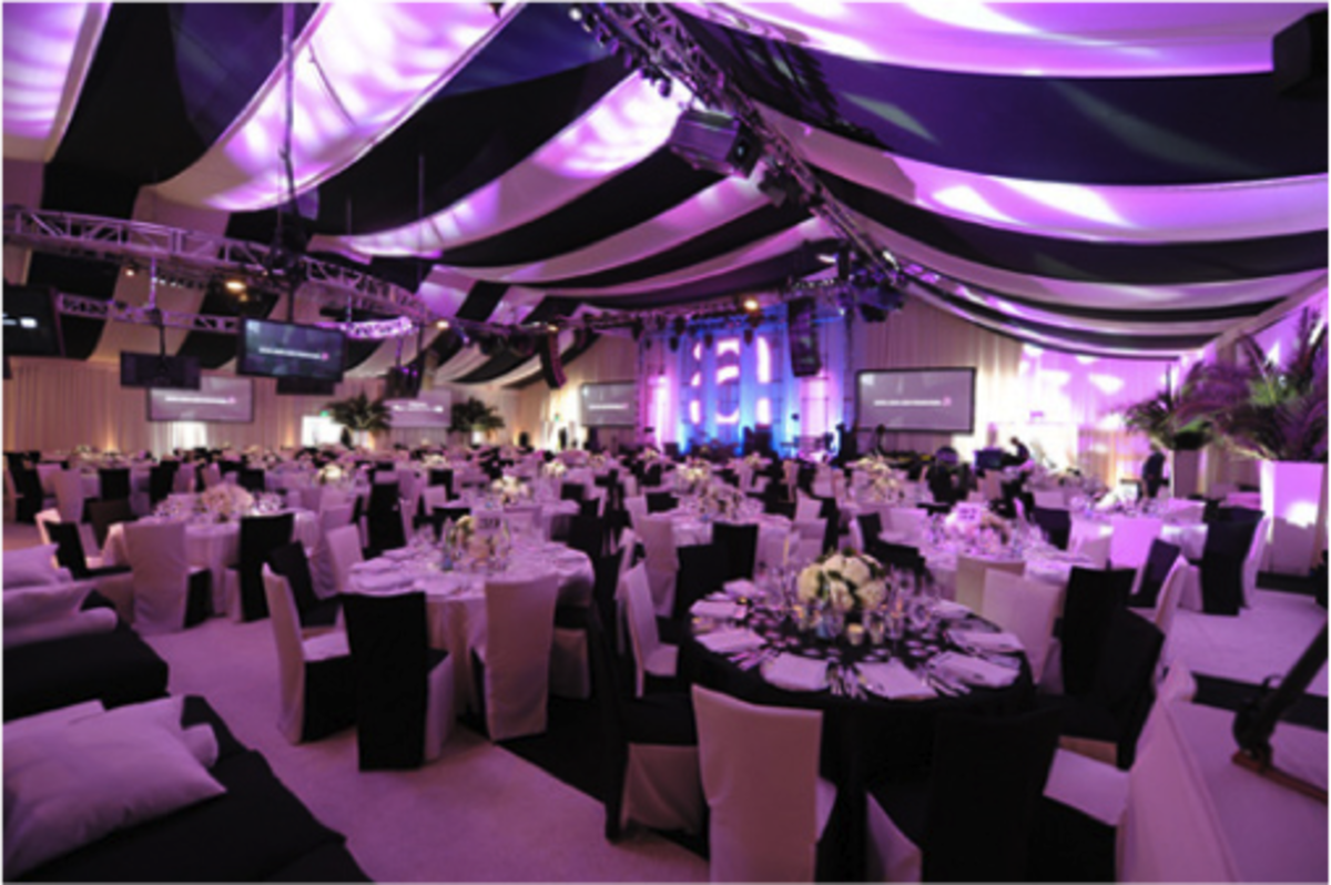 15 Creative Theme Ideas for Gala Dinner Events | Holidappy