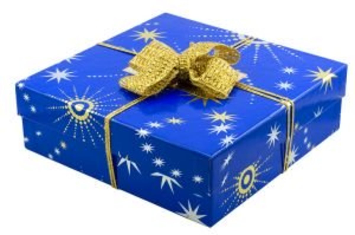 50 Gift Ideas Under $5
