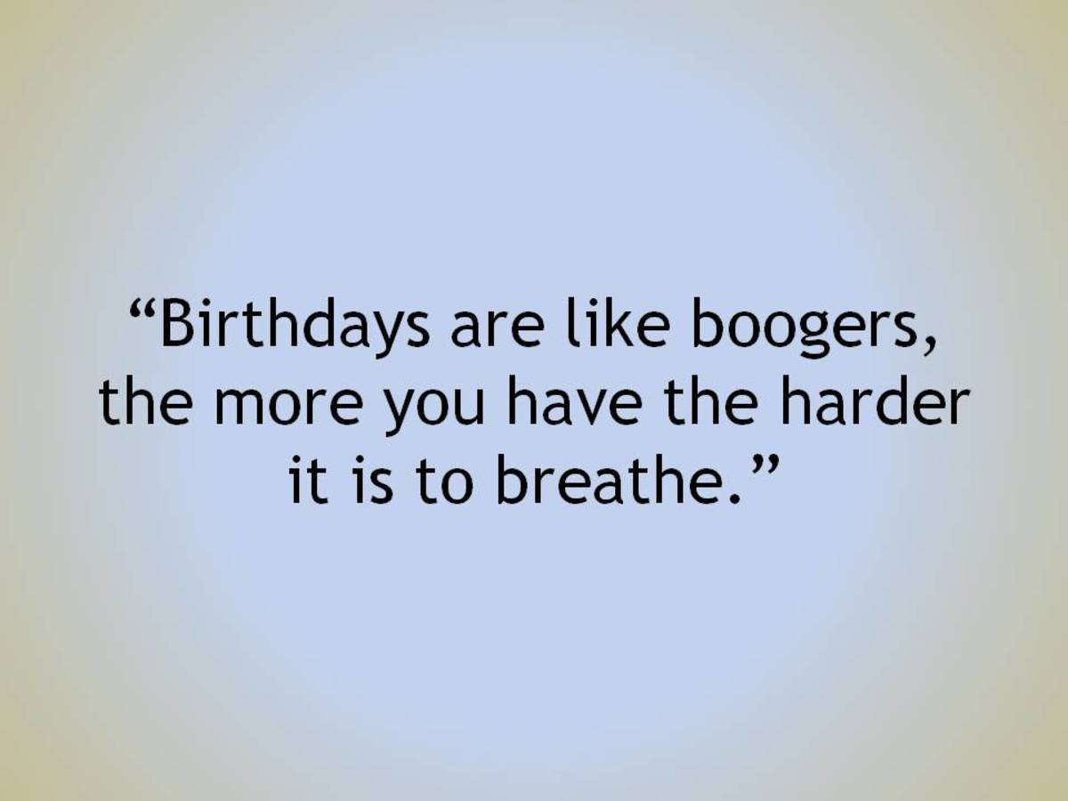 Birthday Quotes For My Best Guy Friend : Hubpages