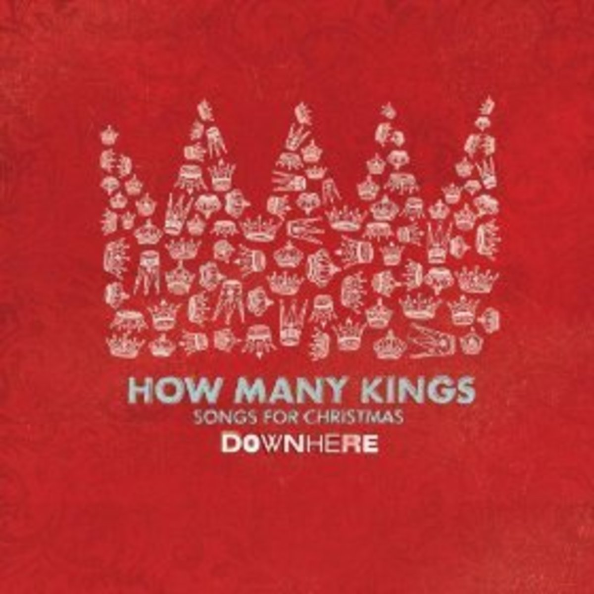 how many kings is a song by downhere a christian rock band from canada it is the title track for the 2010 album how many kings songs for christmas