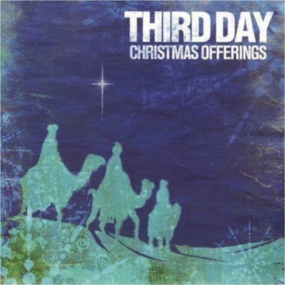 born in bethlehem is a song by third day a contemporary christian rock band from georgia it is track 3 on the bands 2006 album christmas offerings