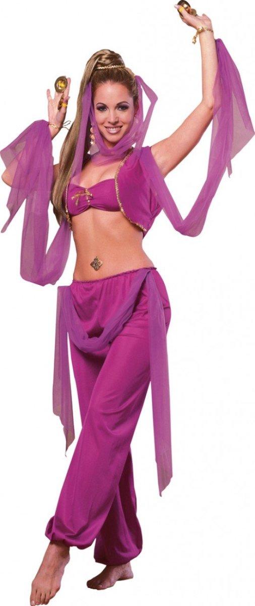 Jeannie costume
