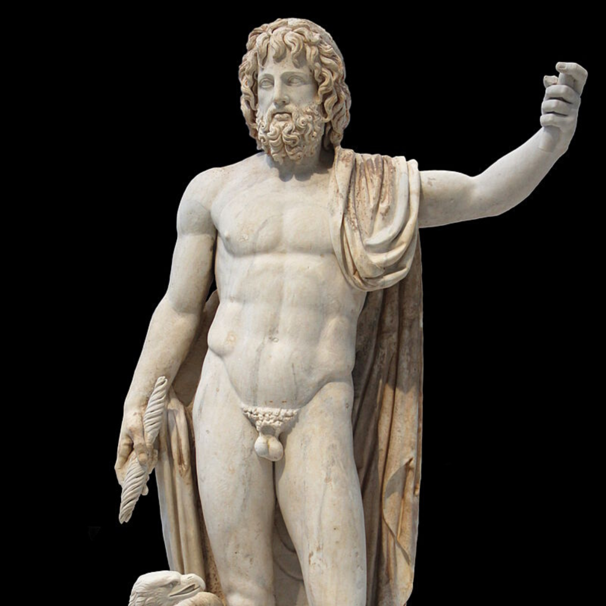 From its outset, a major part of the Latin Festival involved paying homage to Jupiter, the god of sky and thunder.