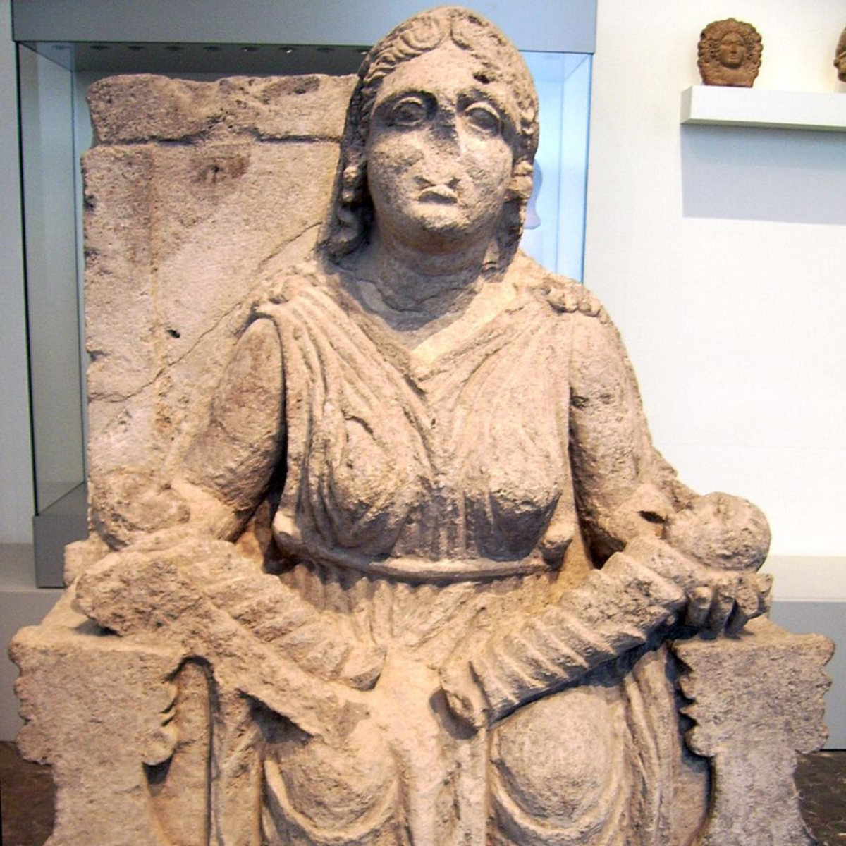 Despite being one of the lesser-known goddesses, Mater Matuta was celebrated annually during Matralia.