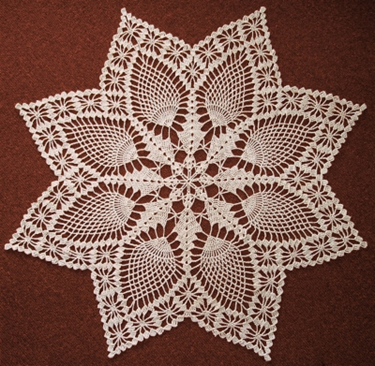 decorating-with-doilies-for-your-vintage-wedding