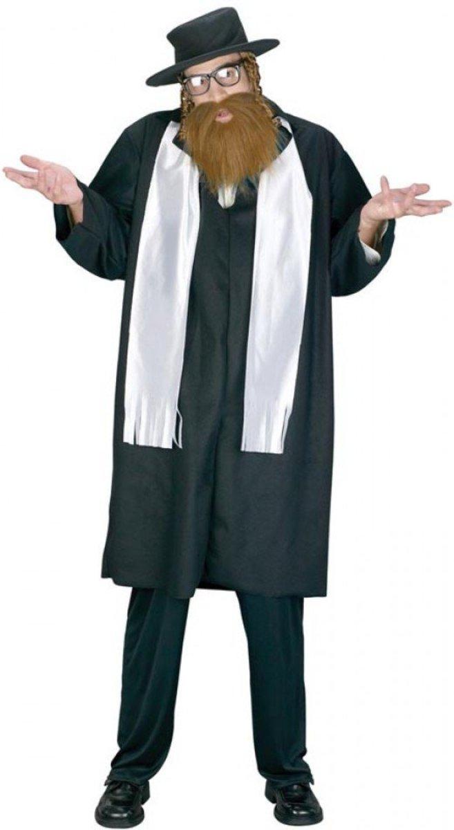 Rabbi costume