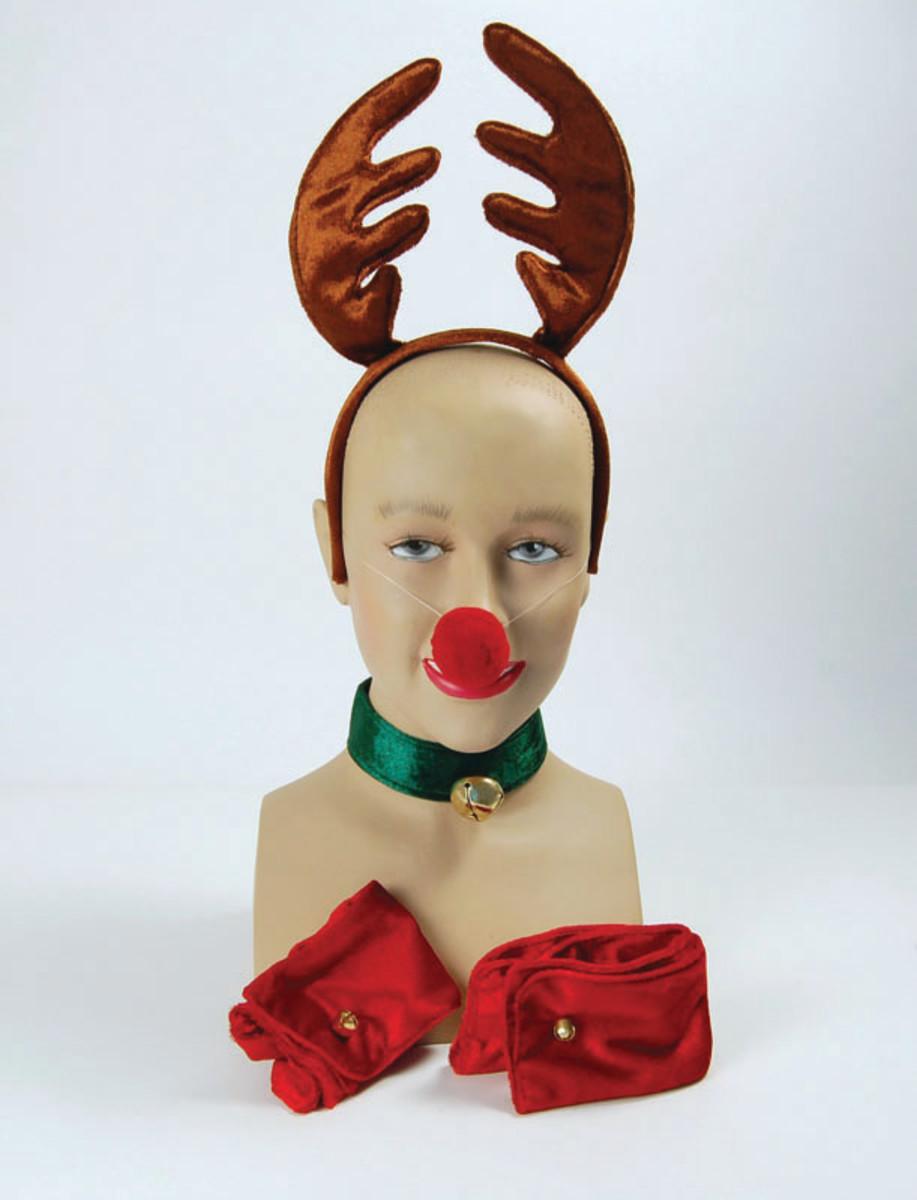 Rudolph Costume Kit