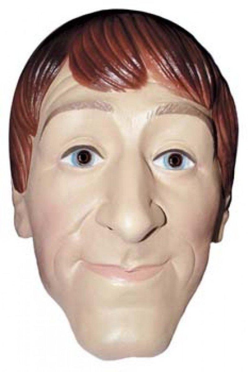 Rodney mask