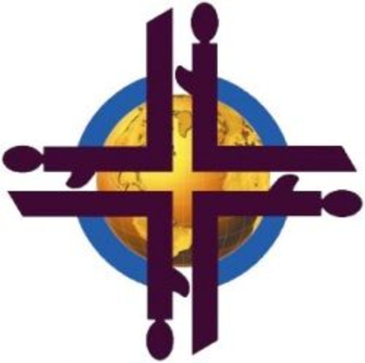 The World Day of Prayer logo