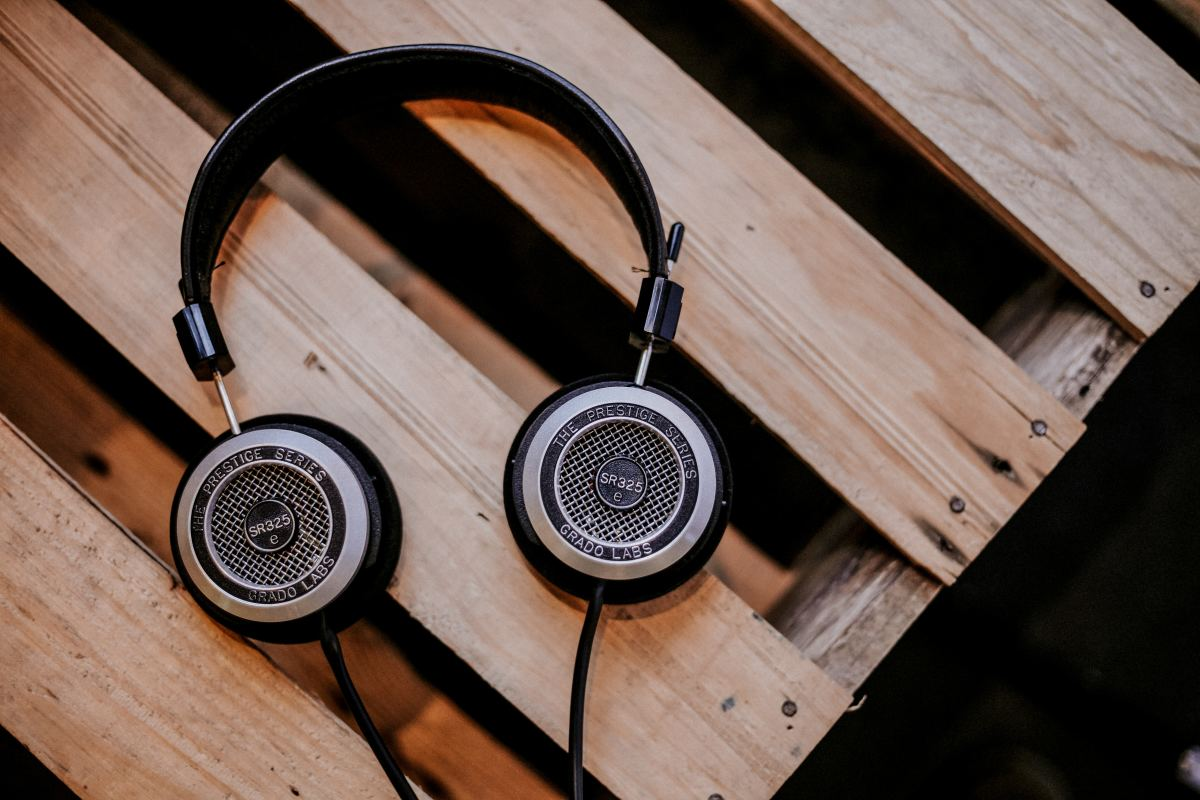 High-quality noise-canceling headphones are a great go-to if you're unsure what to get your grad.